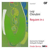 Cherubini: Requiem in c (1816) by Frieder Bernius