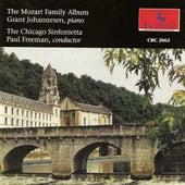 Mozart, F.X.: Piano Concerto No. 2 / Mozart, W.A.: Les Petits Riens /  Mozart, L.: Die Bauernhochzeit by Various Artists