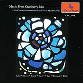 Music for Cranberry Isles by Various Artists