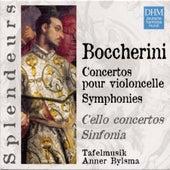 Play & Download Boccherini: Cellokonzerte / Sinfonien by Various Artists | Napster