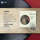 Play & Download Verdi: Requiem & Four Sacred Pieces by Various Artists | Napster