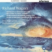 Play & Download Wagner: Orchestral Excerpts by Philharmonia Orchestra | Napster