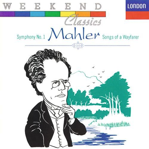 Play & Download Mahler: Symphony No.1 / Lieder eines fahrenden gesellen by Various Artists | Napster