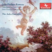 Rameau, J.-P.: Fetes D'Hebe (Les) / Les Indes Galantes by The Aulos Ensemble