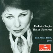 Play & Download Chopin, F.: Nocturnes Nos. 1-21 by Jean Alexis Smith | Napster