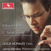Saint-Saens, C.: Cello Concerto No. 1 / Faure, G.: Elegie / Apres Un Reve / Lalo, E.: Cello Concerto in D Minor by Various Artists