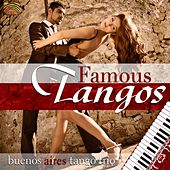 Famous Tangos by Buenos Aires Tango Trio