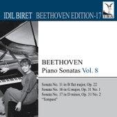 Play & Download Beethoven: Piano Sonatas, Vol. 8 by Idil Biret | Napster