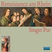 Renaissance am Rhein by Singer Pur