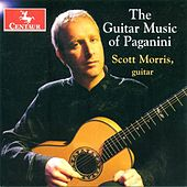 Play & Download Paganini, N.: Guitar Sonatinas Nos. 1, 2, 3, 4, and 6 / Guitar Sonatas Nos. 1, 2, 8 and 10 / Grand Sonata by Scott Morris | Napster