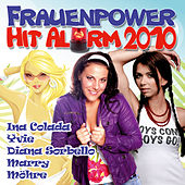 Play & Download Frauenpower Hit Alarm 2010 by Various Artists | Napster