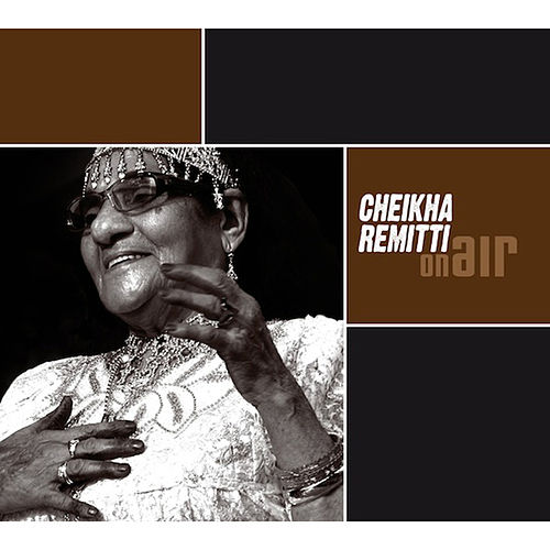 Play & Download On Air by Cheikha Remitti | Napster