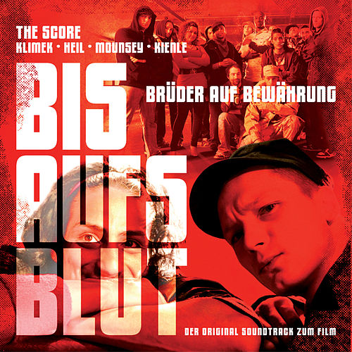 Play & Download Bis aufs Blut - The Score by Klimek | Napster