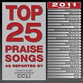 Play & Download Top 25 Praise Songs 2011 by Various Artists | Napster