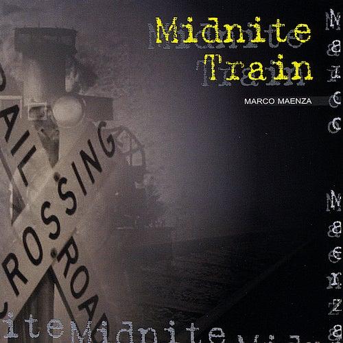 Midnite Train by Marco Maenza