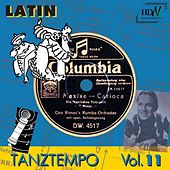 Tanztempo, Vol.11  (Latin) by Various Artists