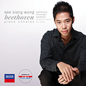 Play & Download Beethoven Piano Sonatas by See Siang Wong | Napster