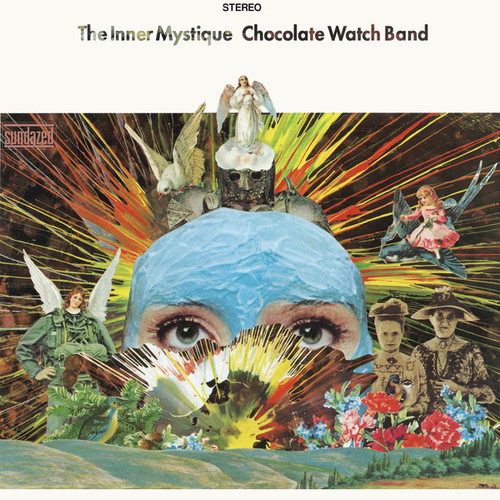Play & Download Inner Mystique by The Chocolate Watch Band  | Napster