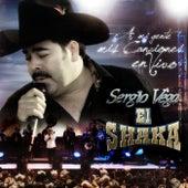 A Mi Gente...Mis Canciones En Vivo by Sergio Vega (1)