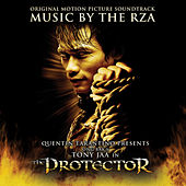 The Protector (Orignial Motion Picture Soundtrack- Music By The Rza) by Various Artists