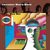 No Way Out by The Chocolate Watch Band