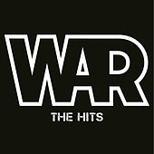 Play & Download The Hits by WAR | Napster