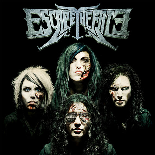 Escape The Fate by Escape The Fate