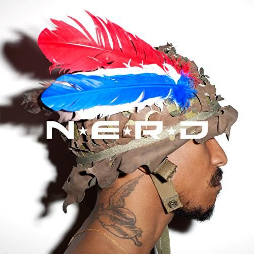 Play & Download Nothing by N.E.R.D. | Napster
