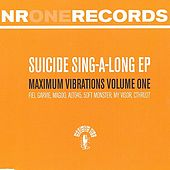 Suicide-Sing-A-Long EP by Various Artists