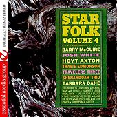 Play & Download Star Folk, Vol. 4 (Digitally Remastered) by Various Artists | Napster