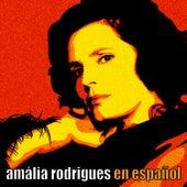 Play & Download Amália Rodrigues en Español by Amalia Rodrigues | Napster