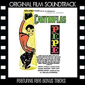 Pepe - Original Film Soundtrack by Various Artists