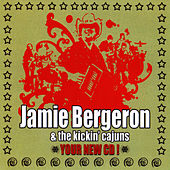 Your New CD! by Jamie Bergeron