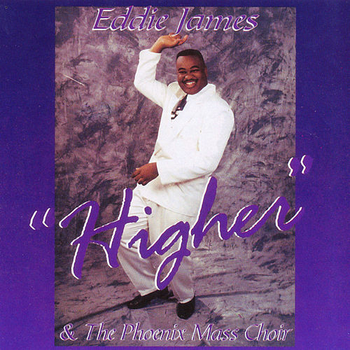 Play & Download Higher by Eddie James | Napster