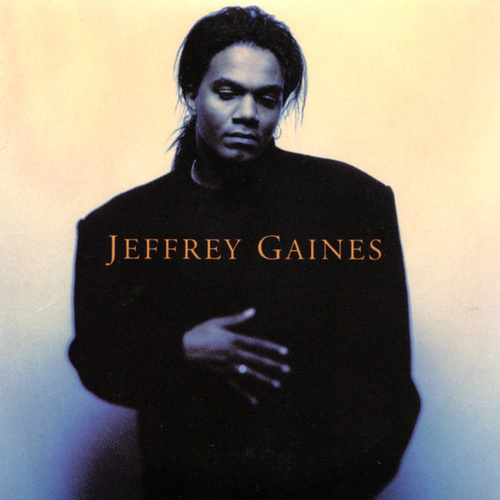 Jeffrey Gaines by Jeffrey Gaines