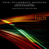 Bach: Toccata and Fugue by Royal Philharmonic Orchestra