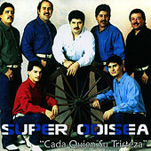 Play & Download Cada Quien Su Tristeza by Super Odisea | Napster
