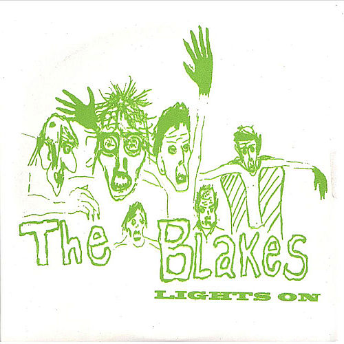 Play & Download Lights On by The Blakes | Napster