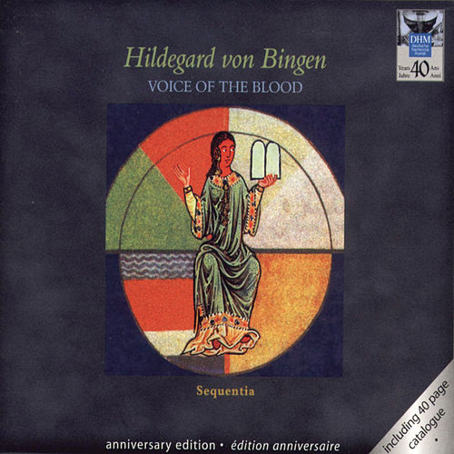 40 Years DHM - Voice Of The Blood by Various Artists