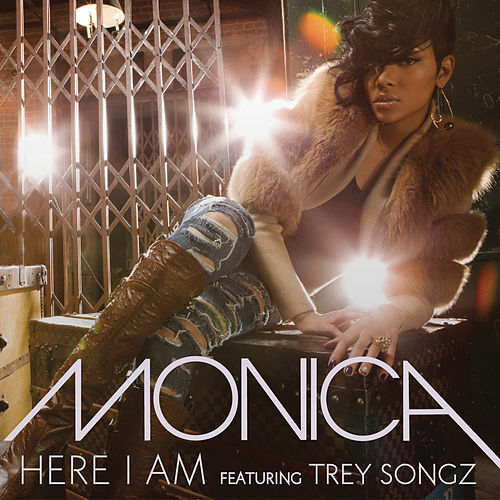 Play & Download Here I Am by Monica   Napster