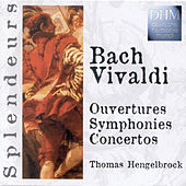 Play & Download Vivaldi: Ouvertures, Symphonies, Concertos by Freiburger Barockorchester | Napster
