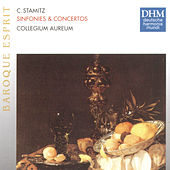 Play & Download Stamitz: Symphonies & Concertos by Franzjosef Maier | Napster