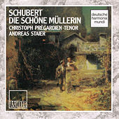 Play & Download Schubert - Die schöne Müllerin by Christoph Prégardien | Napster