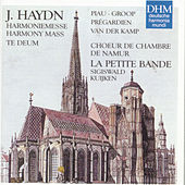 Play & Download 40 Years DHM - Haydn: Harmony Mass by La Petite Bande | Napster