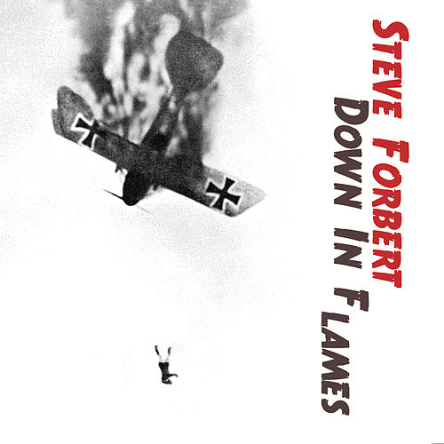 Play & Download Down In Flames by Steve Forbert | Napster