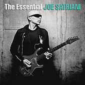 The Essential Joe Satriani by Joe Satriani