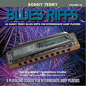 Sonny Terry Blues Riffs by Ben Hewlett