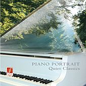 Piano Portrait Quiet Classics by Detlev Eisinger