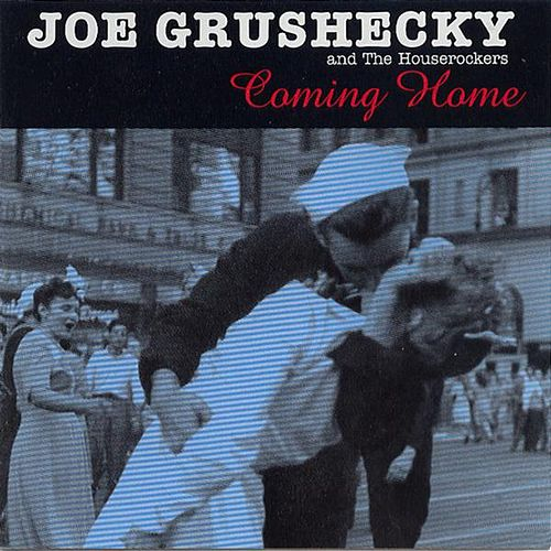 Play & Download Coming Home by Joe Grushecky | Napster