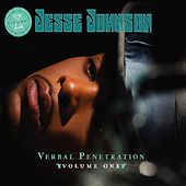 Verbal Penetration, Vol. 1 & 2 by Jesse Johnson